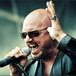 Interview with Queensryche's Geoff Tate (Part 1 of 3)