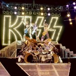 Hard Rock Music Time Machine – 1984:  KISS/Queensryche – Nassau Coliseum