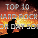 Top 10 Hard Rock Labor Day Songs