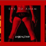 Three For Thursday:  Iron Maiden, Eve To Adam, Disturbed