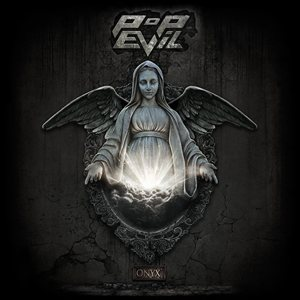 Pop Evil Onyx