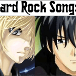Rock and Roll Children:  Top Hard Rock Songs of 2013