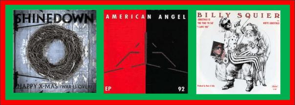 Shinedown, American Angel, Billy Squier