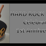 Hard Rock Daddy Celebrates 1st Anniversary (Part 1 of 2)