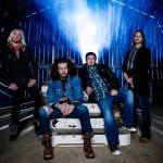 Black Stone Cherry Teams Up with World's Loudest Month for Innovative Contest