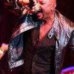 "Geoff Tate Announces Farewell Tour as ""Queensryche"""