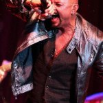 "Geoff Tate Announces Farewell Tour as ""Queensryche"""