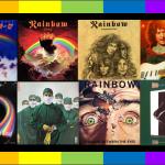 Hard Rock Music Time Machine – 1984: Ritchie Blackmore's Birthday