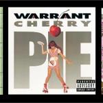 Three For Thursday:  Motley Crue, Warrant, White Trash