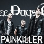 "Three Days Grace – ""Painkiller"": Hard Rock Daddy Review"