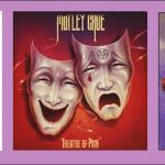 Three For Throwback Thursday:  Cinderella, Motley Crue, Dillinger