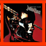 Three For Throwback Thursday:  JUDAS PRIEST