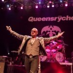 The End of an Era:  Geoff Tate Ends Queensryche Reign by Giving Back to Dedicated Fan in Need