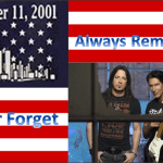 """Michael Sweet and George Lynch Honor the 13-Year Anniversary of 9/11 with """"September"""""""