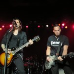 Alter Bridge Rocks The Paramount on Final Leg of Fortress Tour
