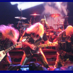 Judas Priest – Redeemer Of Souls – Concert Review