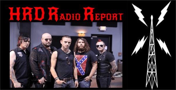 HRD Radio Report - Saving Abel