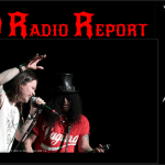 HRD Radio Report – Week Ending 12/14/14