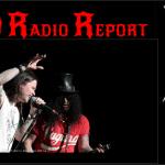 HRD Radio Report – Week Ending 12/14/14
