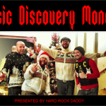 Music Discovery Monday – 12/15/14