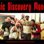 Music Discovery Monday – 12/15/14