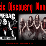 Music Discovery Monday – 12/8/14