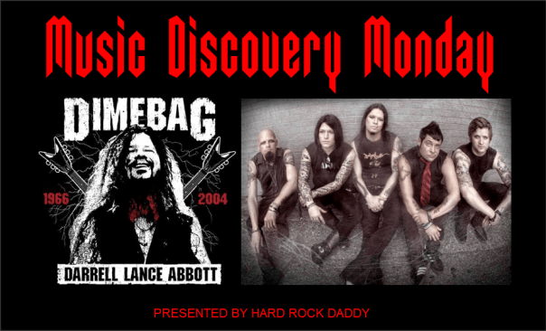 Music Discovery Monday - 12-8-14