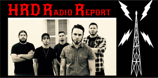 HRD Radio Report - Sons Of Texas