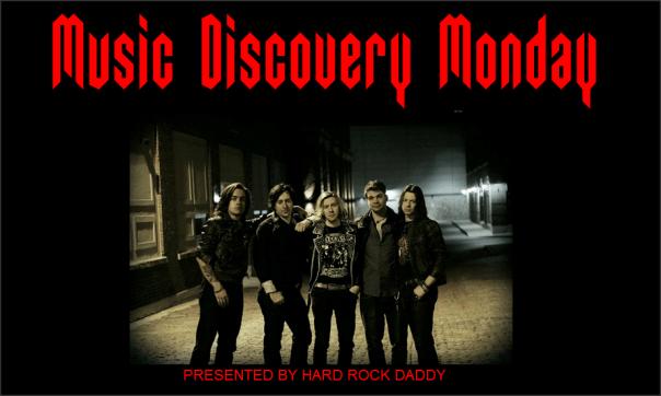 Music Discovery Monday - Crash Midnight (2)