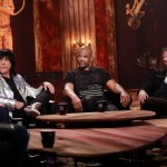 That Metal Show – Season 14, Episode 4: Marky Ramone, Darryl McDaniels, Gary Holt, Joel Hoekstra