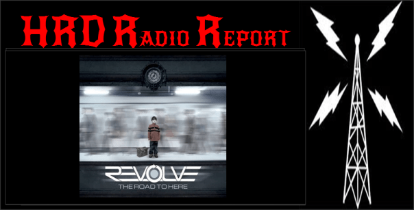 HRD Radio Report - Revolve