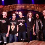 That Metal Show – Season 14, Episode 12 (Season Finale): Bobby Blitzer, Frankie Banalli, Billy Sheehan, Joe Elliott
