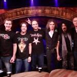 That Metal Show – Season 14, Episode 12 (Season Finale): Bobby Blitzer, Frankie Banalli, Billy Sheehan, Joe Elliott