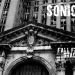Sonic X – Fall From Grace (EP): Hard Rock Daddy Review