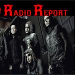 HRD Radio Report – Week Ending 7/26/15