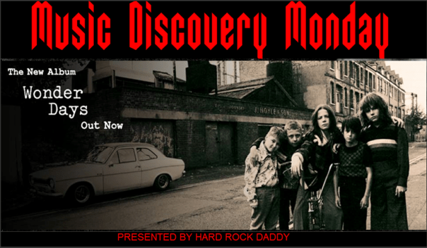Music Discovery Monday - Thunder