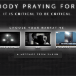 "Seether – ""Nobody Praying For Me"": An Inspired Interactive Video Experience"