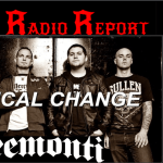 HRD Radio Report – Week Ending 9/6/15