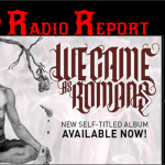 HRD Radio Report – Week Ending 9/13/15