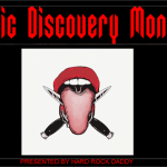 Music Discovery Monday – 11/2/15