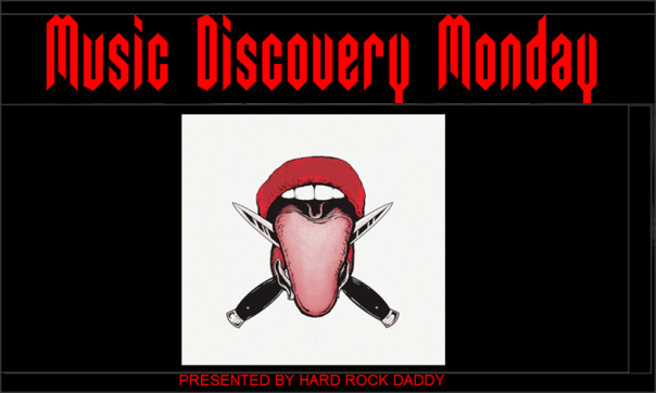 Music Discovery Monday - Dorothy
