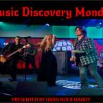 Music Discovery Monday – 11/23/15