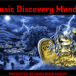 Music Discovery Monday – 11/9/15