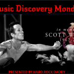 Music Discovery Monday – 12/7/15