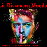 Music Discovery Monday – 1/18/16