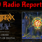 HRD Radio Report – Week Ending 2/13/16