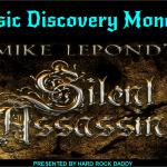 Music Discovery Monday – 2/15/16