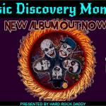 Music Discovery Monday – 4/4/16