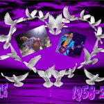 When Doves Cry Purple Rain:  Memories of Prince