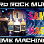 Hard Rock Music Time Machine – 5/5/16: Cinco de Mayo Celebration